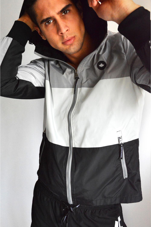 2748bf5db9 LEWIN széldzseki - Átmeneti kabátok