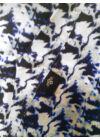 STILL AGURAN rövid ujjú ing (blue)