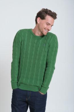 ARBON pulóver (green)