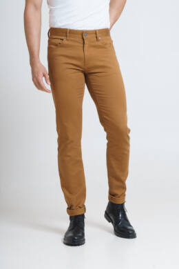 RISKI SLIM KAMAS medium brown