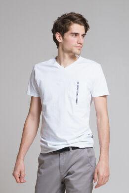 OLIMPA póló (white)