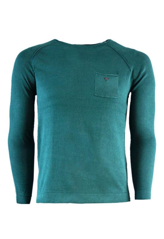 EUSTON pulóver