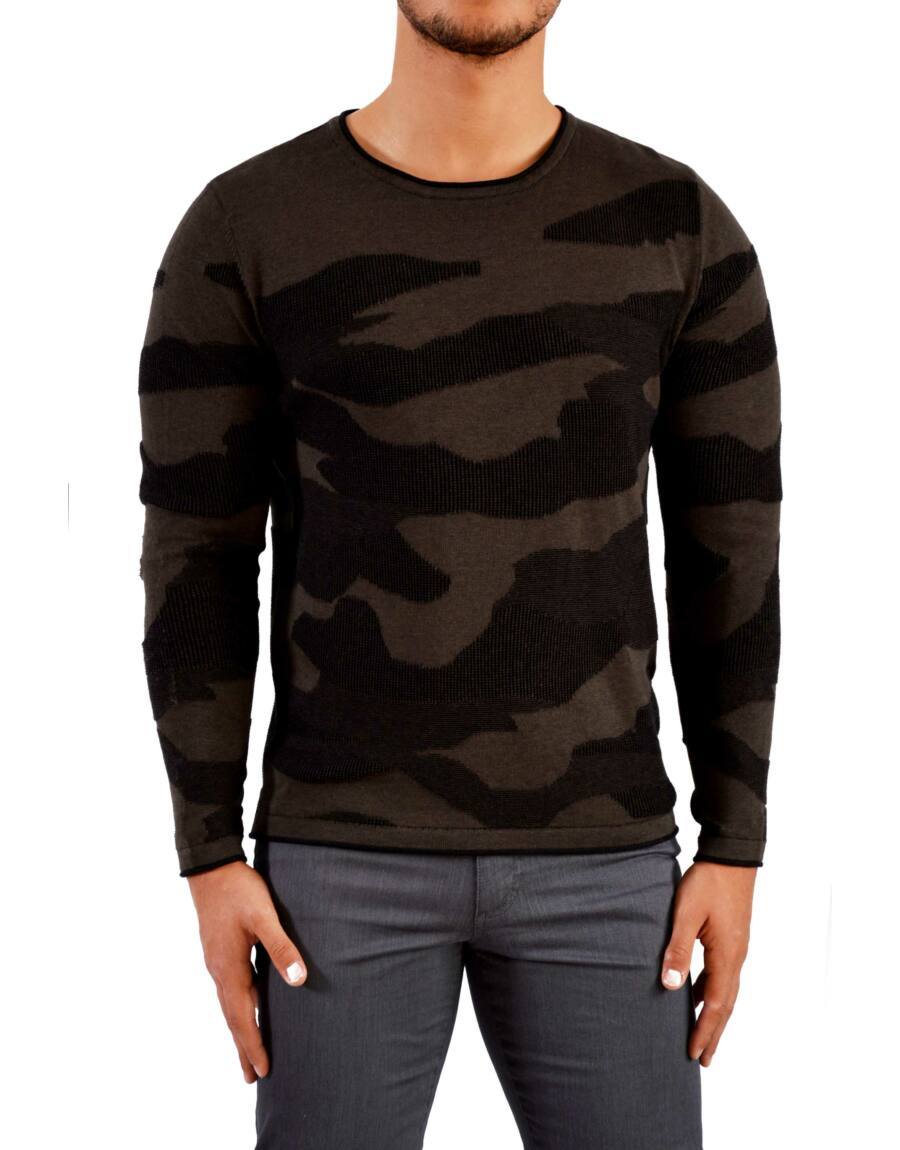 TOMOND pulóver