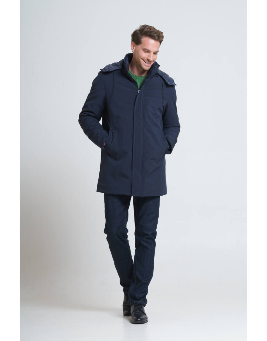 HAVELOCK kabát