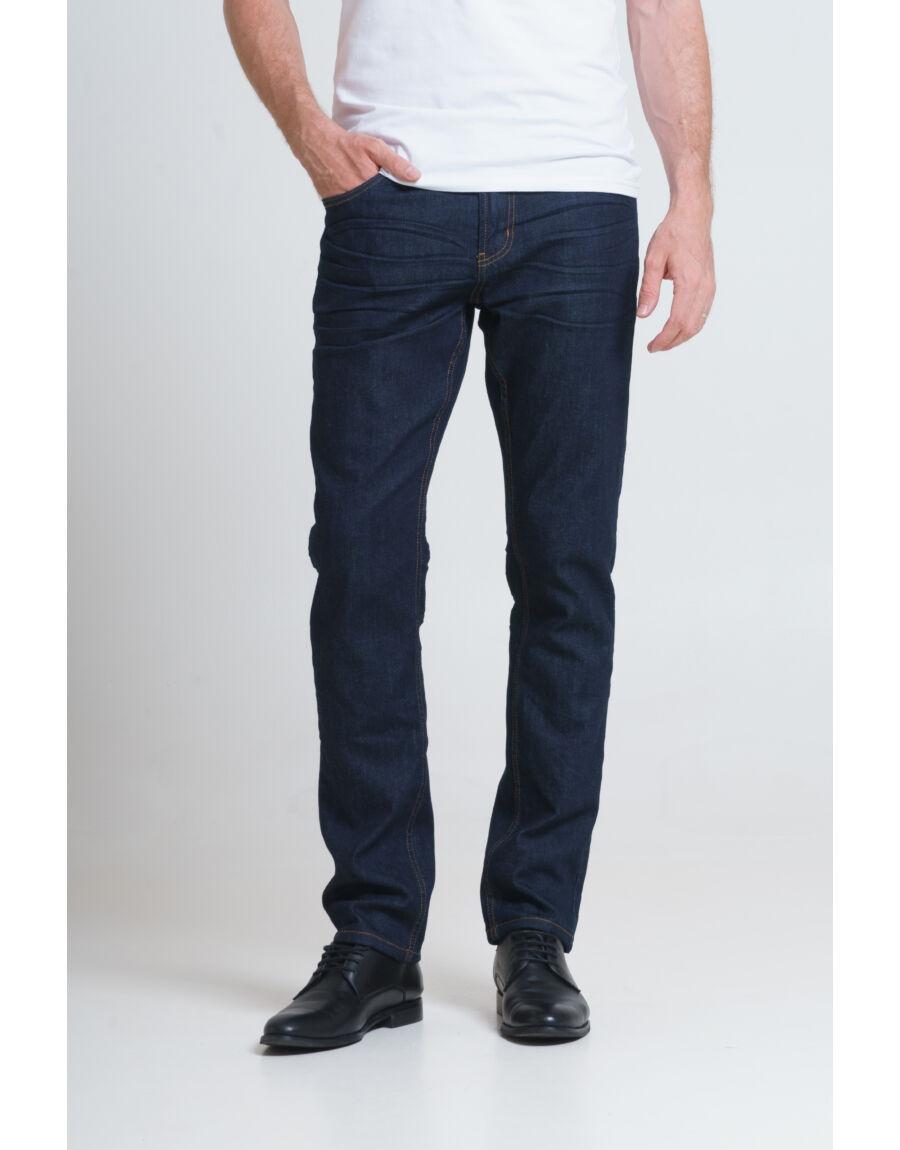 REDCARON straight farmer (dark blue)