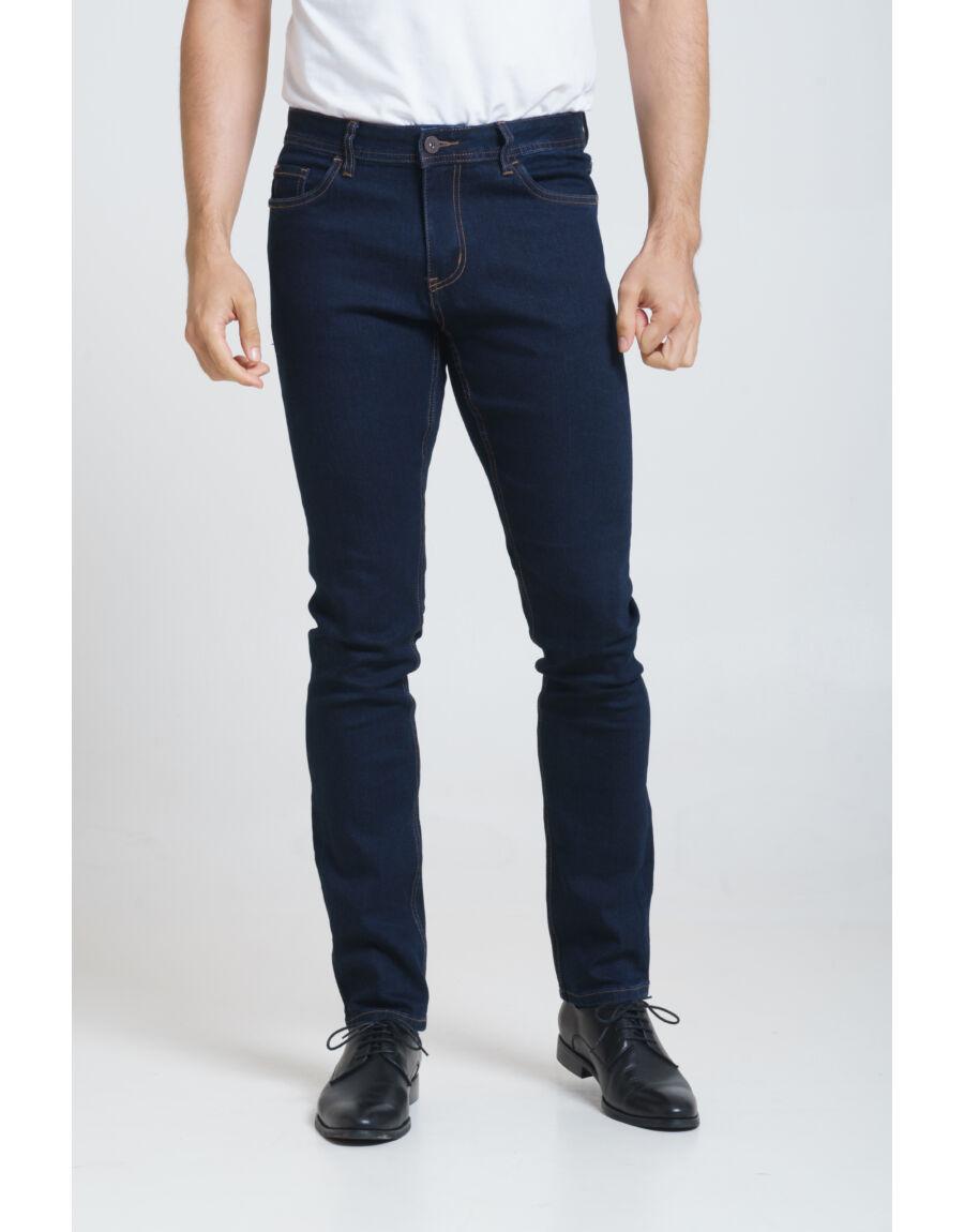 KELD slim farmer (dark blue)