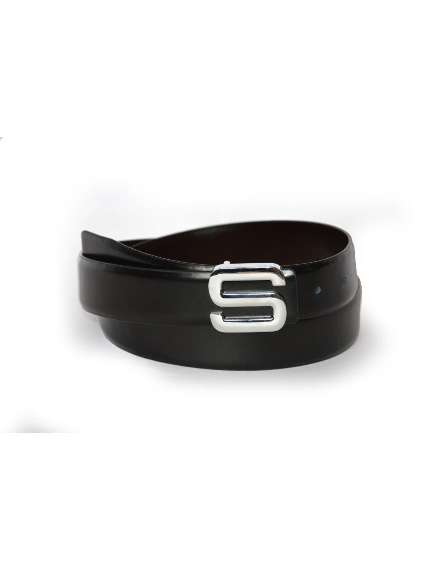OBERON öv (black)