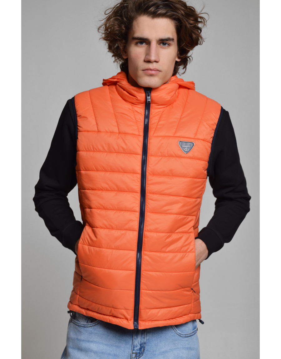 Polper Orange