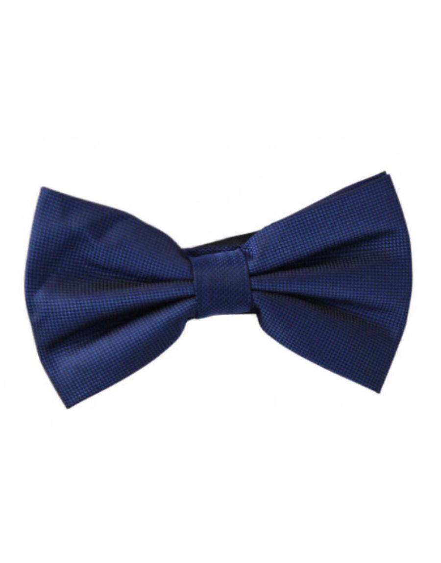 BOWTIE RICE csokornyakkendő (blue)
