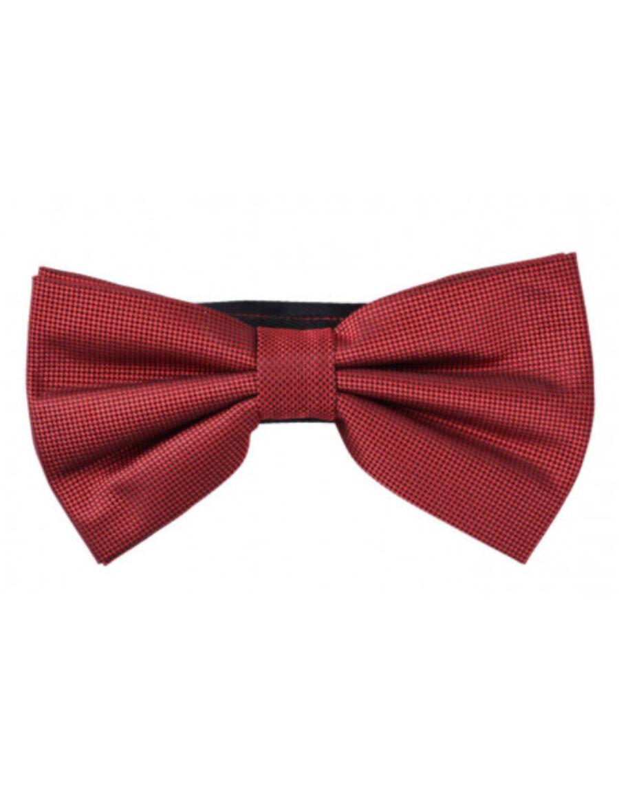 BOWTIE RICE csokornyakkendő (red)