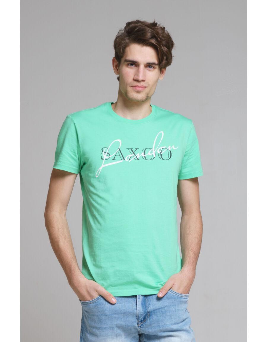 BAHILO póló (green)