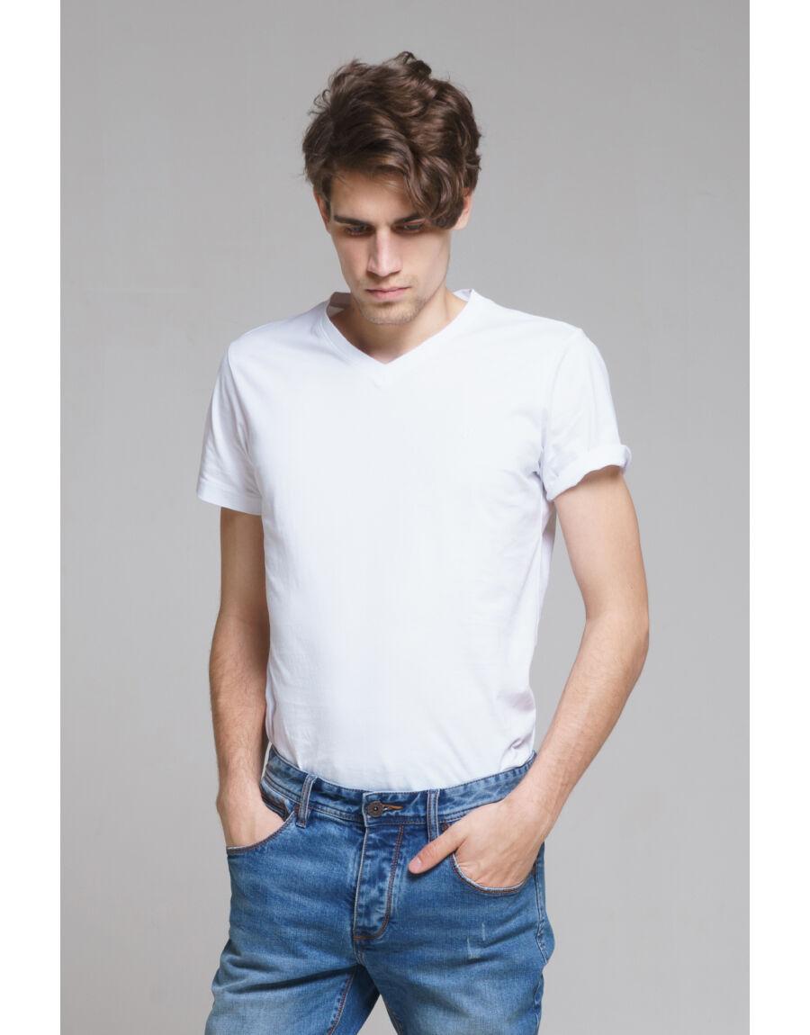 GRADO póló (white)