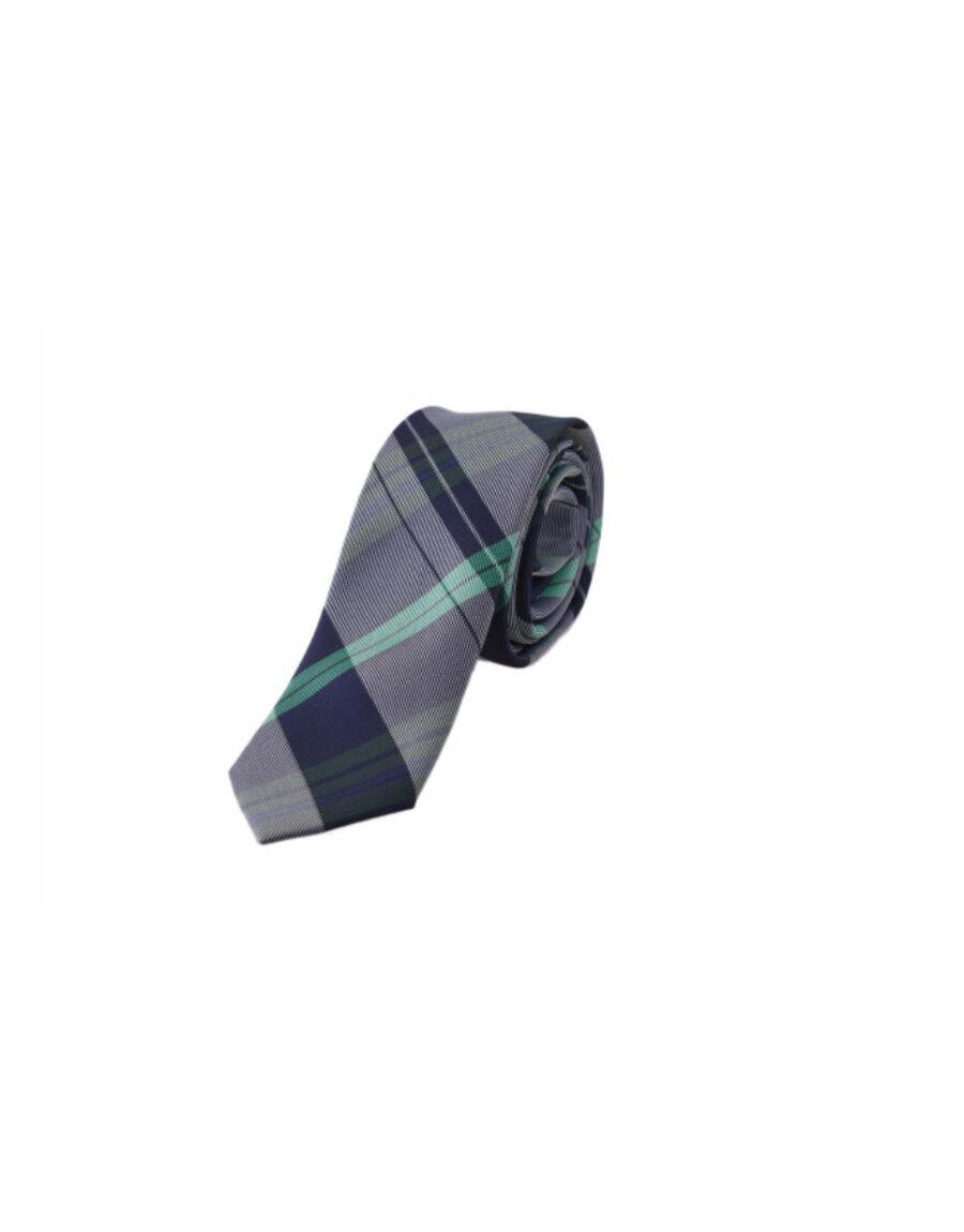 Férfi nyakkendő (BK313) Slim