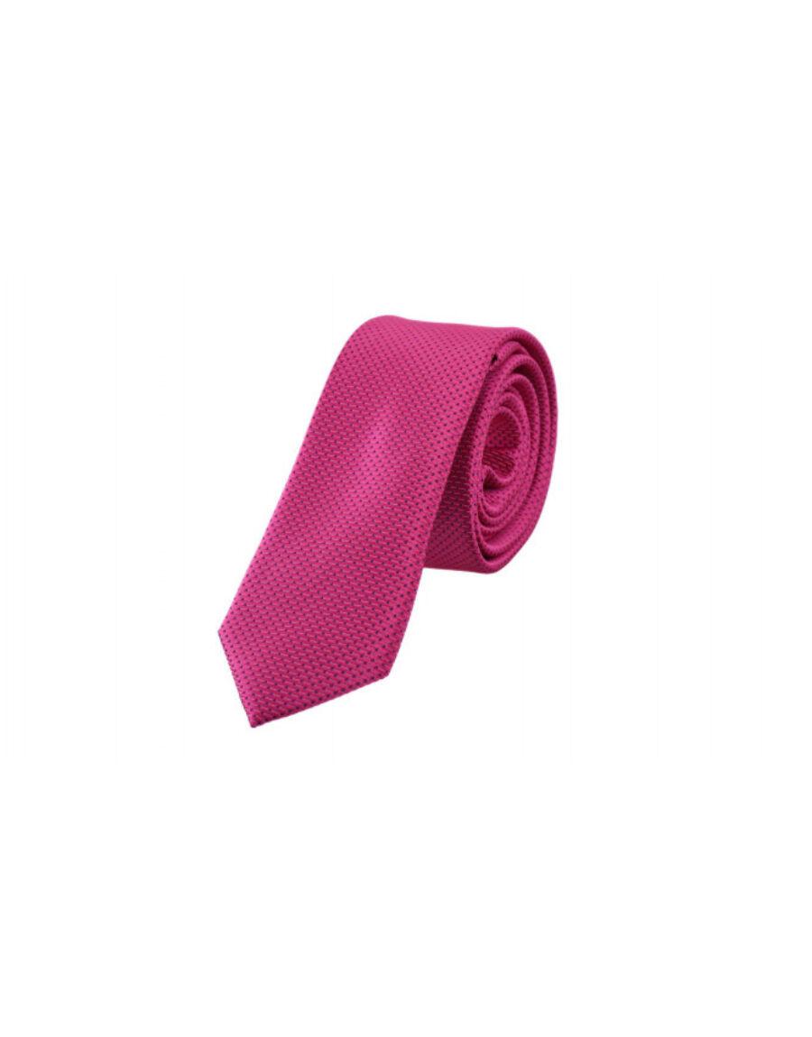Férfi nyakkendő (XH428) Slim