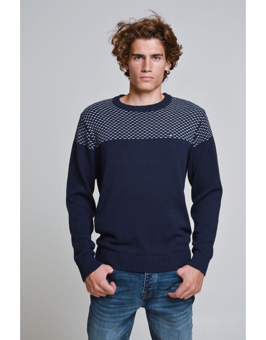 HILEX pulóver
