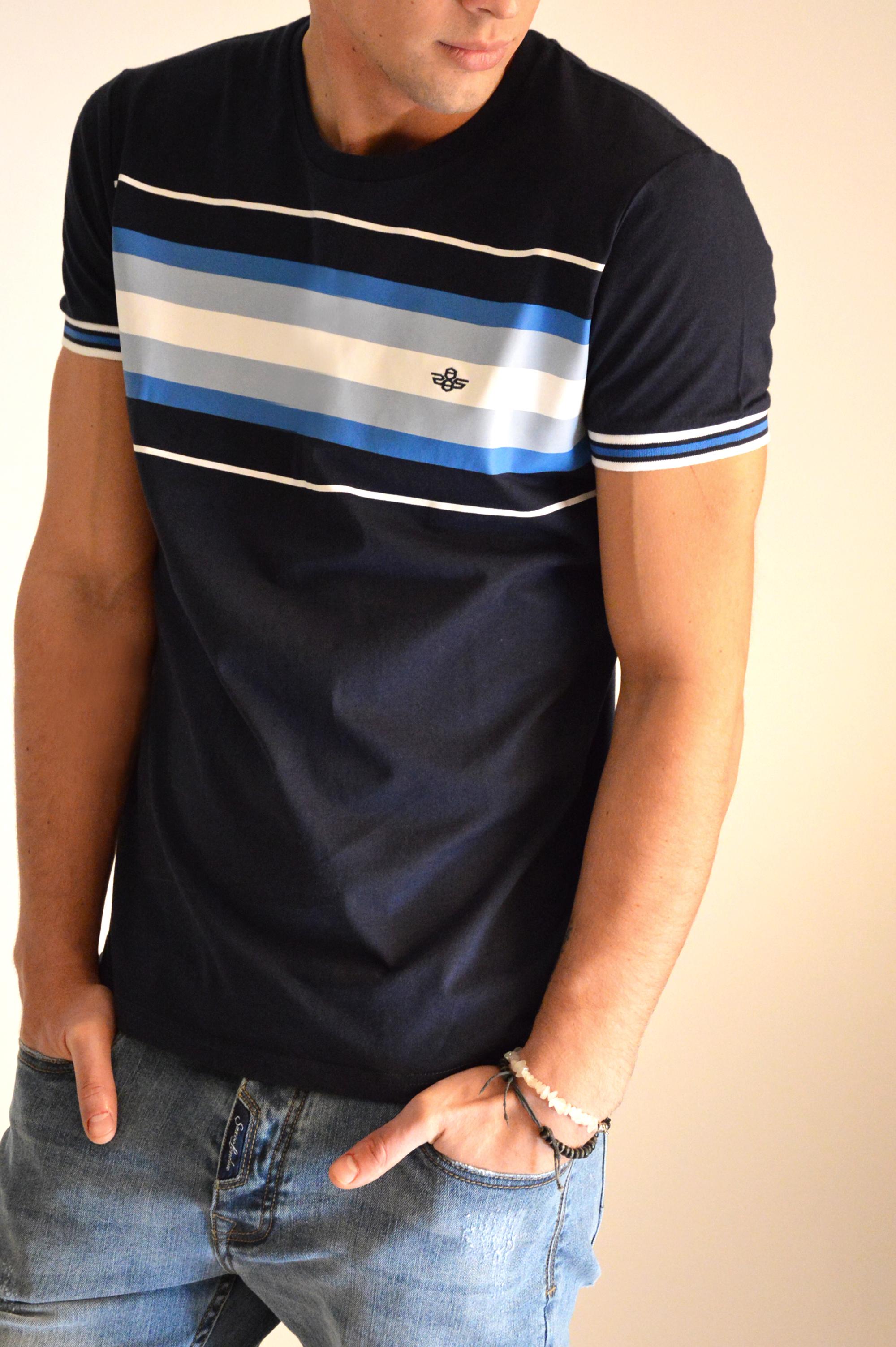ORMOND kerek nyakú póló - Pólók 385caa8cb7